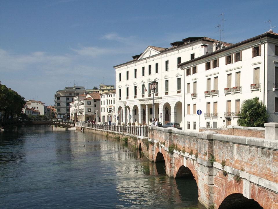 scorcio di Treviso