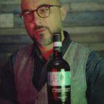 Filippo Bartolotta presenta il Pinot Grigio Le Rive