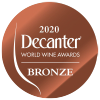 decanter-bronze-medal
