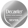 decanter-silver-medal